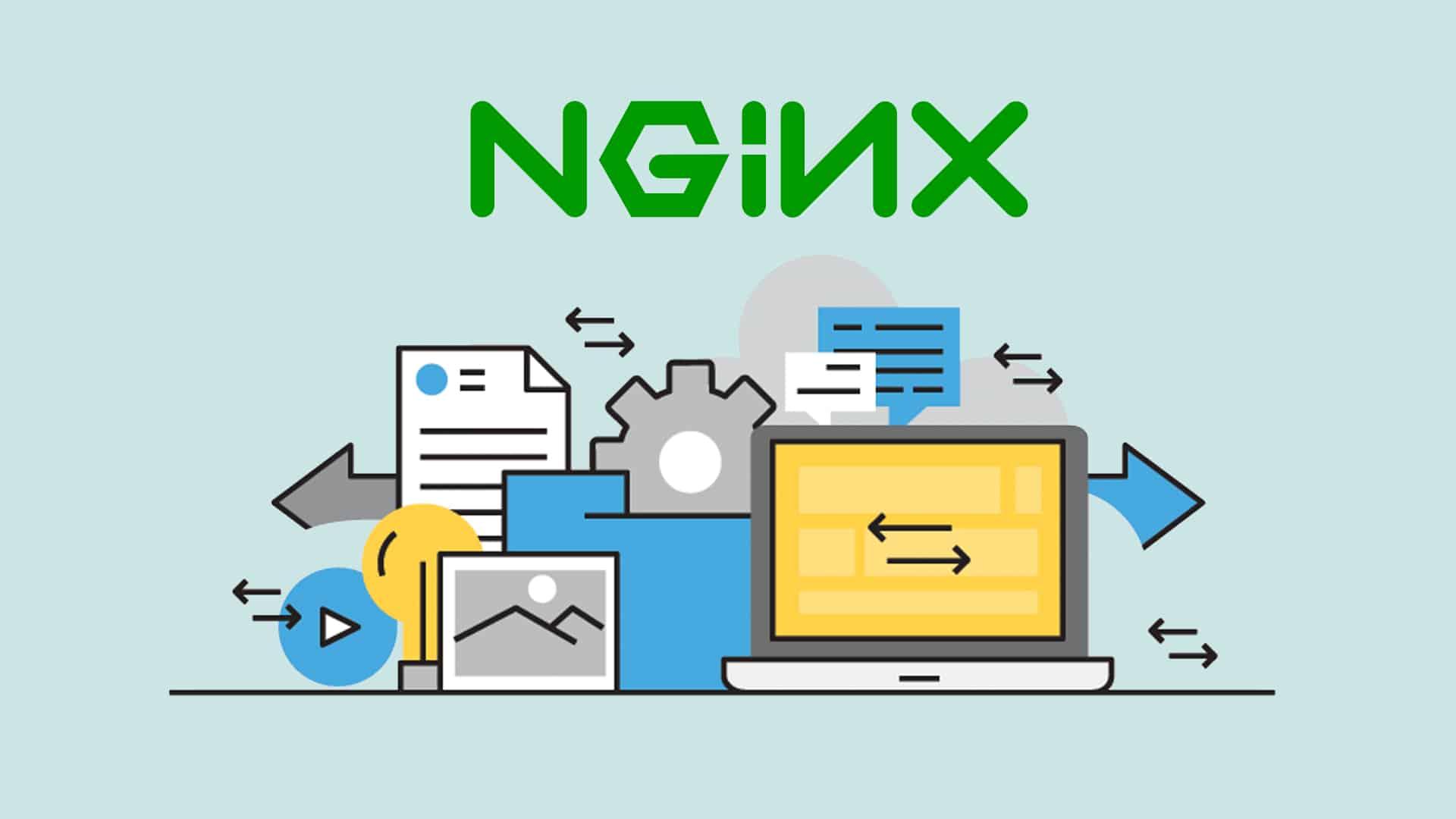Nginx配置和调优记录